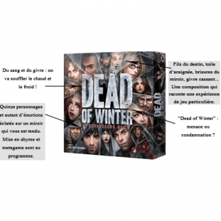 Autopsie d'une cover #2 : Dead of Winter