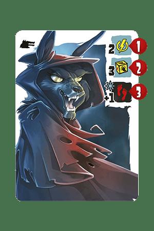monster slaughter carte