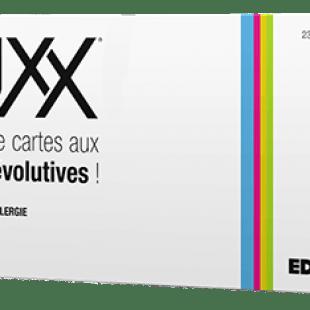 Fluxx (2015)