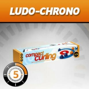 LudoChrono – Compact Curling