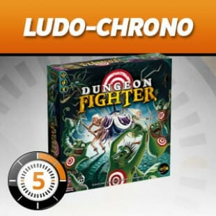 LudoChrono – Dungeon Fighter