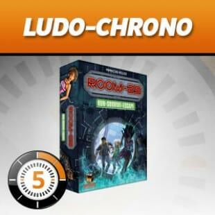 LudoChrono – Room 25