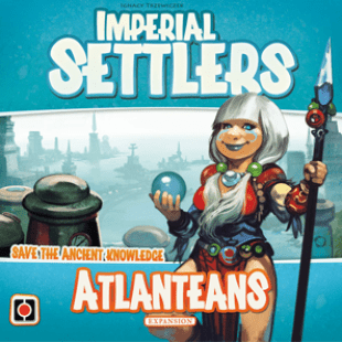 Une toute nouvelle faction pour Imperial Settlers