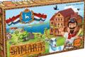 Samara et la piste du temps [KS]