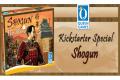 Shogun l'incroyable Big Box [KS]