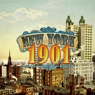 Live Replay #14 – New York 1901