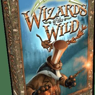 Retours sur WIZARDS OF THE WILD