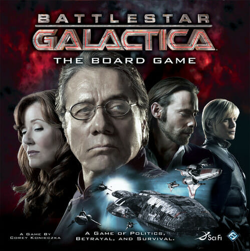 battlestar galactica 1