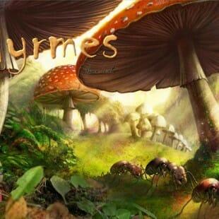 Myrmes : Guide Stratégique