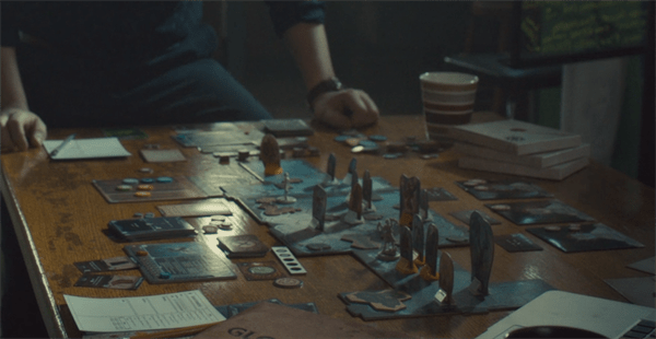 gloomhaven on orphan black