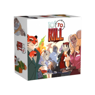 Le test de 10 minutes to kill (10′ to kill)