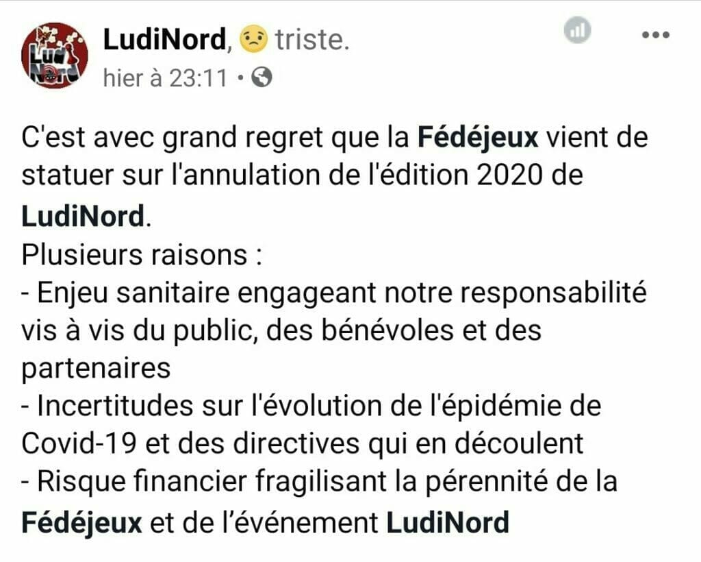 ludinord annulation