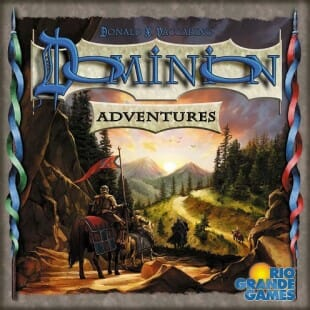 Zoom sur Dominion Adventures, une extension qui vous transporte !