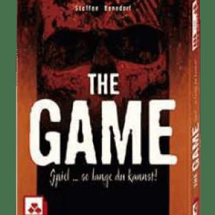 Le test de The Game: Spiel…so lange du kannst!