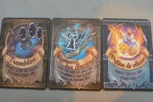 titan cartes