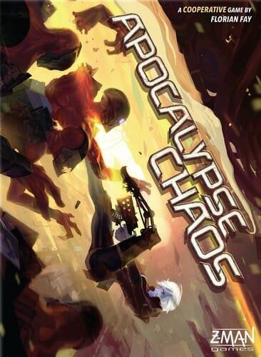 Apocalypse Chaos--md