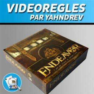 Vidéorègles – Endeavor