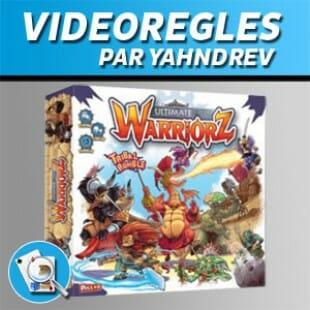 Vidéorègles – Ultimate Warriorz