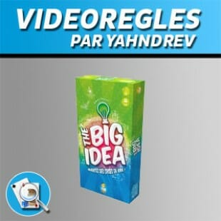 Vidéorègles – The big idea