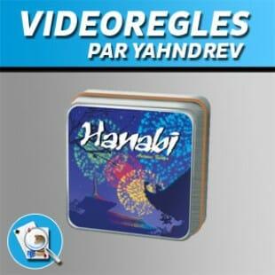 Vidéorègles – Hanabi