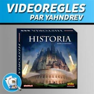 Vidéorègles – Historia