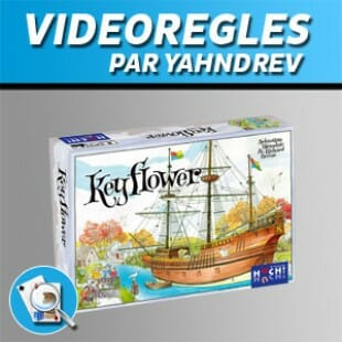 Vidéorègles – Keyflower