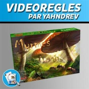 Vidéorègles – Myrmes