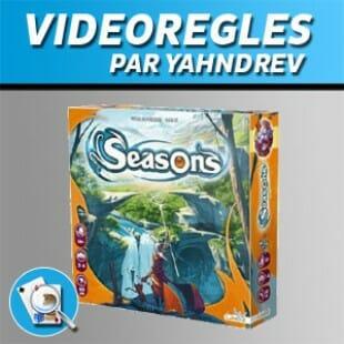 Vidéorègles – Seasons