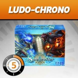 Ludochrono – Spellcaster
