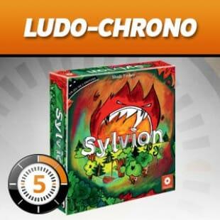 LudoChrono – Sylvion