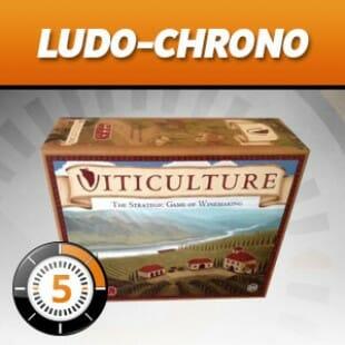 Ludochrono – Viticulture