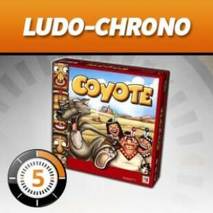 LudoChrono – Coyote