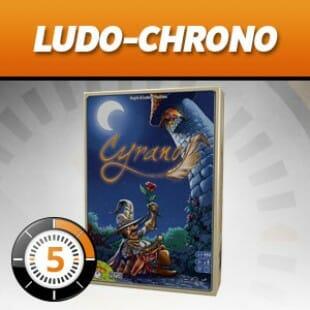 LudoChrono – Cyrano