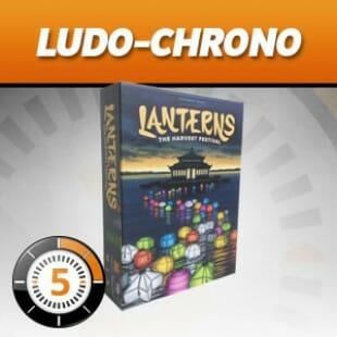 LudoChrono – Lanterns