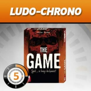 LudoChrono – The game