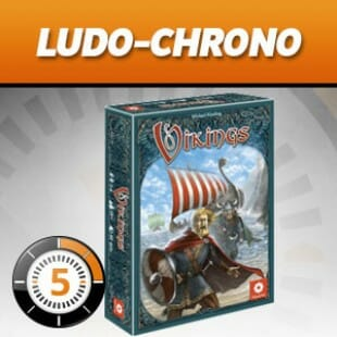 LudoChrono – Vikings