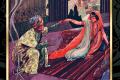 Tales of Arabian Nights en live ! Mercredi 18h