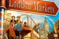 London markets, une campagne KS qui se boucle bientôt