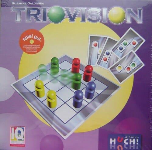 TRIOVISION md