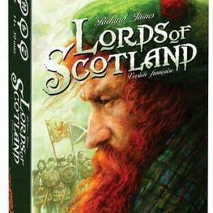 Lords of scotland – Petit poids écossais ?