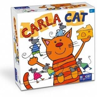 Carla Cat