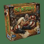 sherif of nothingham 37