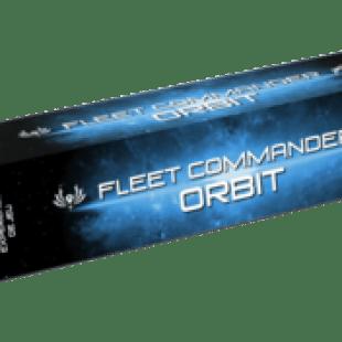 Fleet Commander: Orbit