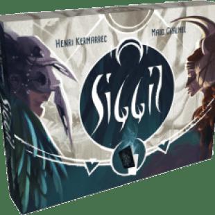 Siggil – Le septième sceau en action