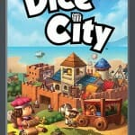 Dice city cover