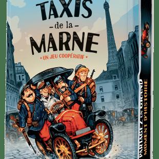 Le test de Les taxis de la Marne