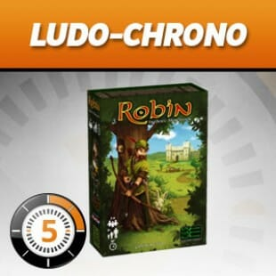 LudoChrono – Robin