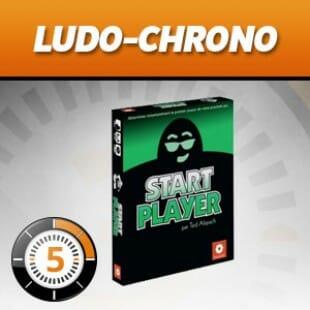 LudoChrono – Start player