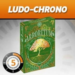 LudoChrono – Arboretum
