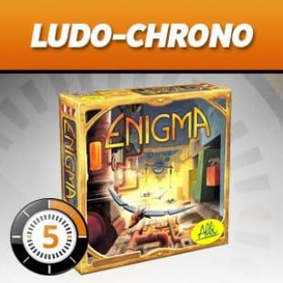 LudoChrono – Enigma